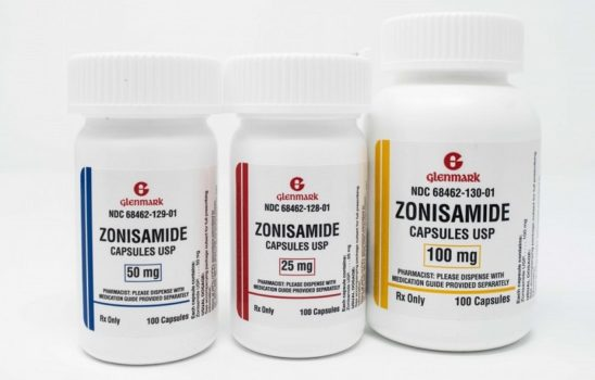 داروی زونی سامید و معرفی به ویژگی های اساسی این دارو