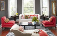 زیباترین رنگها برای دکوراسیون منزل و نحوه استفاده از آنها