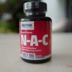 ان استیل سیستئین (NAC)؛ فواید، عوارض و تداخلات دارویی