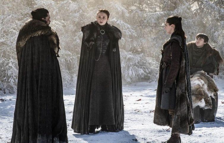 نزاع شاهان و بازگشت به روایت همیشگی سریال بازی تاج و تخت