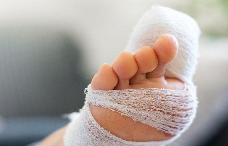 ۹ علامت مخفی که نشان دهنده مشکلات استخوان در بدن است