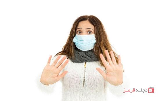 بیماریهایی غیر مسری که فکر میکنید واگیردار هستند اما نیستند