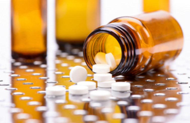 داروی کلرپروپرازین