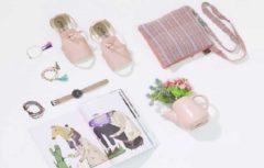 مدل کیف و کفش