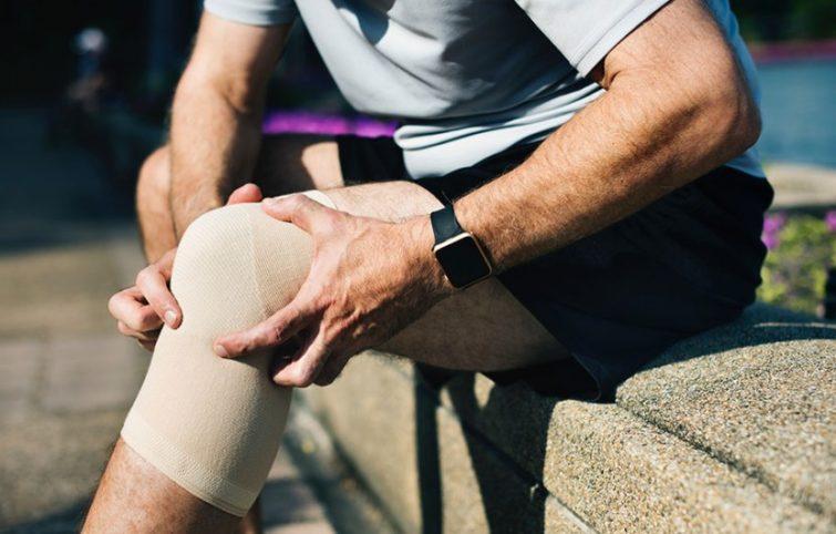 تقویت زانو با چند تمرین ورزشی ساده و نرمشهای مخصوص آرتروز