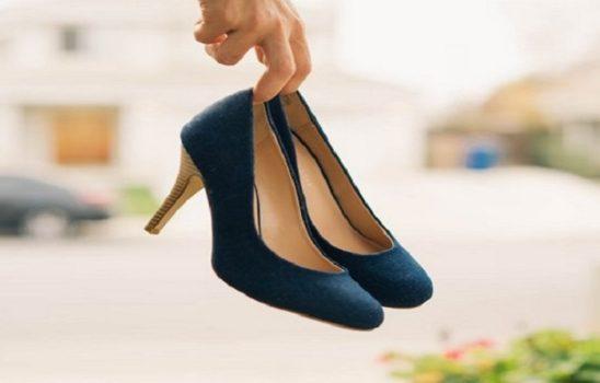 هر کفشی شیک و مجلسی نیست!