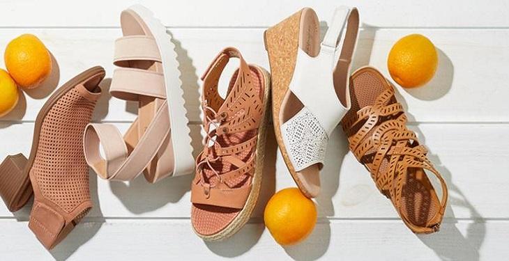 کفش های نیمه رسمی زیبا برای مهمانی دوستانه