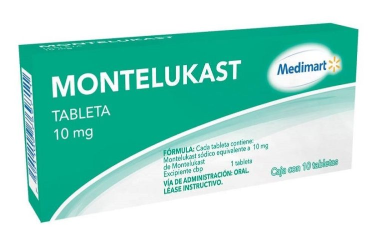 داروی مونته لوکاست و نگاهی به ویژگی های عملکردی این دارو