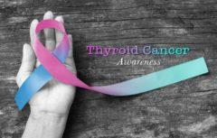 علائم سرطان تیروئید