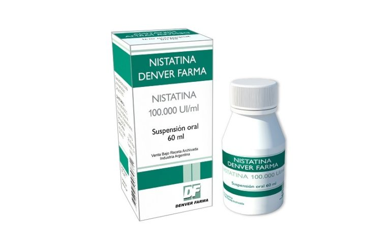 داروی نیستاتین و نگاهی جامع به ویژگی های کارکردی این دارو