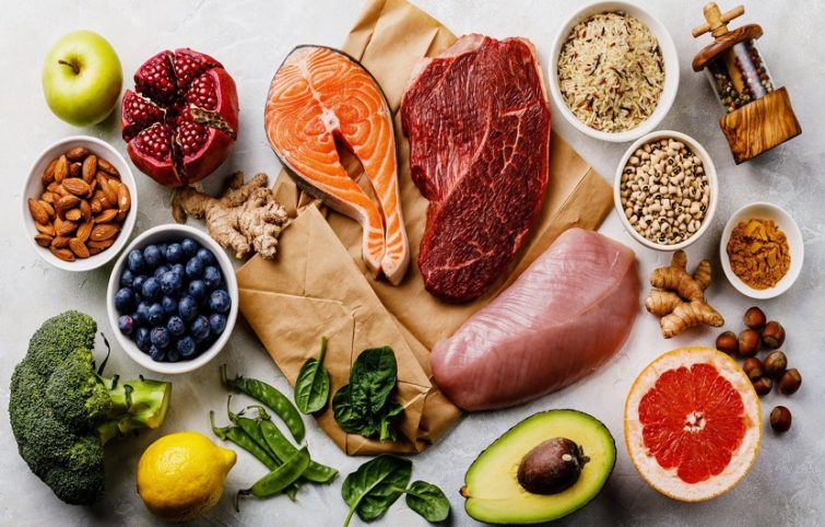 مصرف کم پروتئین موجب چه تغییراتی در بدن میشود؟