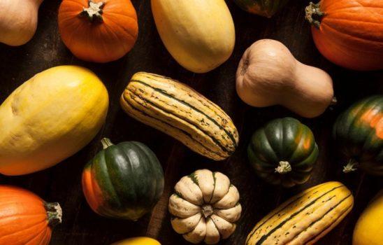 کدو حلوایی و بررسی ۸ خاصیت شگفت انگیز این ماده غذایی