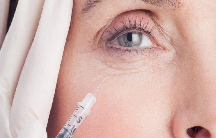 داروی زئومین جانشینی مناسب و کارا  برای استفاده به جای بوتاکس
