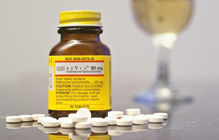 داروی نالترکسون و نگاهی  جامع به ویژگی های این دارو