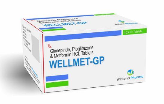 داروی پیوگلیتازون و نکات مهم در  مورد مصرف این دارو