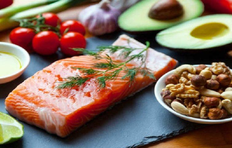 ۹+۱ خوراکی طبیعی و تضمین شده برای درمان خانگی کبد چرب