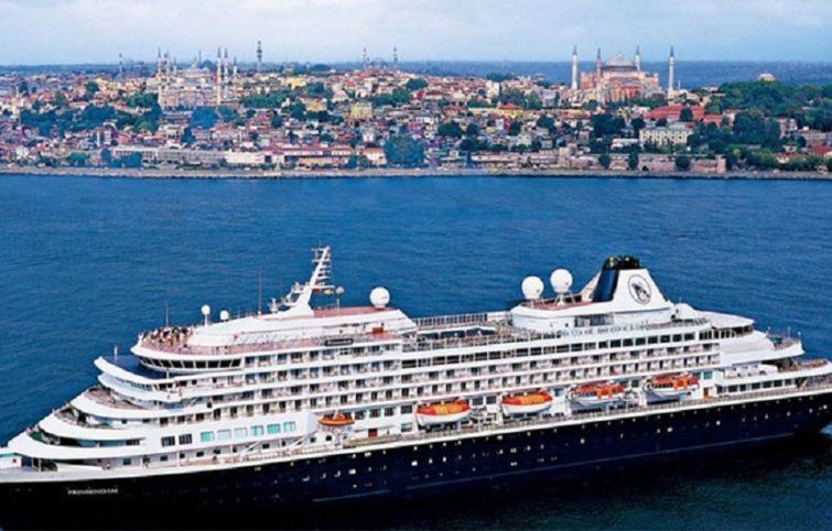 بهترین کشتی های تفریحی استانبول از دست ندهید