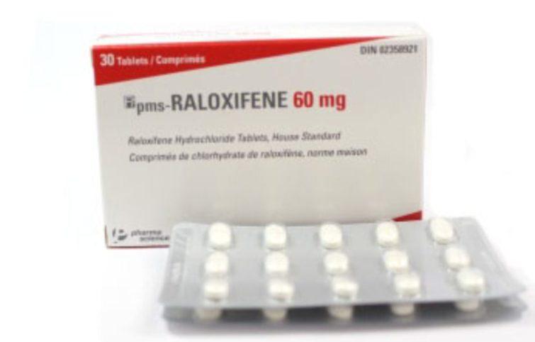 داروی رالوکسیفن و نگاهی به ویژگی های اساسی این دارو