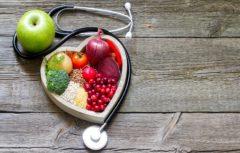 بهترین و بدترین رژیم غذایی برای قلب
