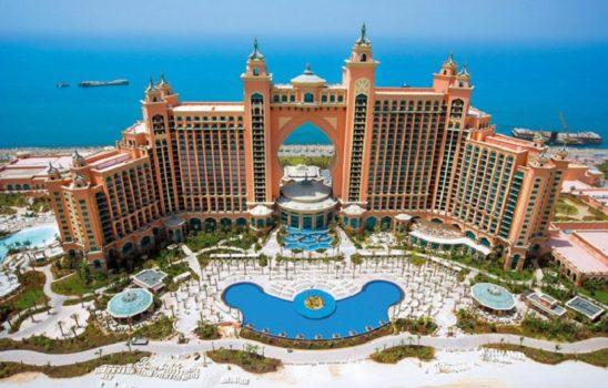 رزرو اینترنتی هتل های دبی چه فایدهای دارد؟