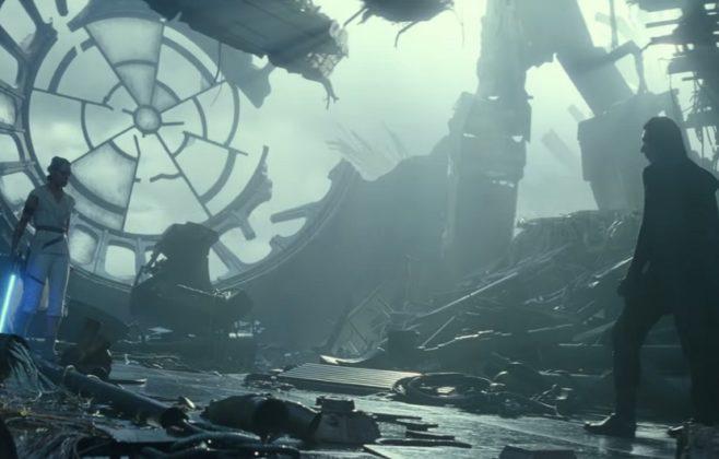 خیزش اسکای واکر ، مندولورین و نگاهی به آخرین ساخته های دنیای جنگ ستارگان