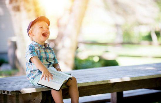خنده چه تاثیراتی در ما دارد؟