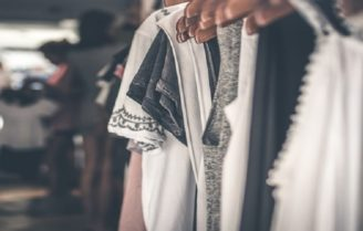 انتخاب لباس