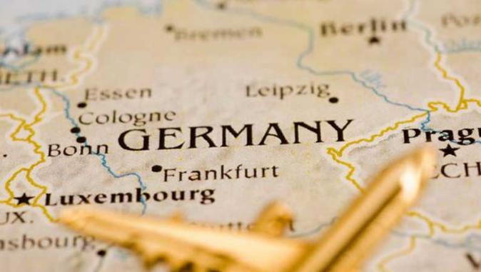 چطور میتوانید ویزای آلمان بگیرید + نکات کلیدی