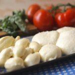 طرز تهیه پنیر موزارلا تازه و خانگی برای انواع غذاها با همه نکات لازم