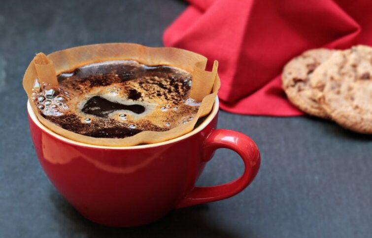 فیلتر قهوه و ۲۵ استفاده هوشمندانه از آن که باید امتحان کنید
