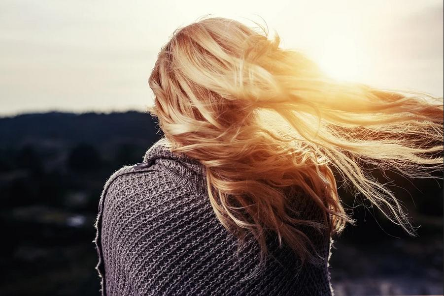 موی نازک
