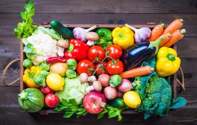 ۱۲ غذای تازه که هرگز نباید با هم نگهداری شوند