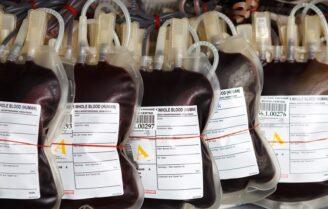 شرایط اهدا کردن خون