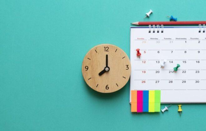 روشهای مدیریت زمان برای آنهایی که وقت کم می آورند