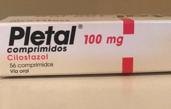 داروی پلتال یکی از بهترین داروهای برای اتساع عروق و بهبود گردش خون