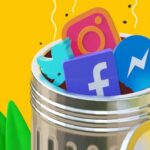 ترک شبکه های اجتماعی این ۱۳ مزیت عالی را به دنبال دارد