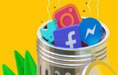 ترک شبکه های اجتماعی