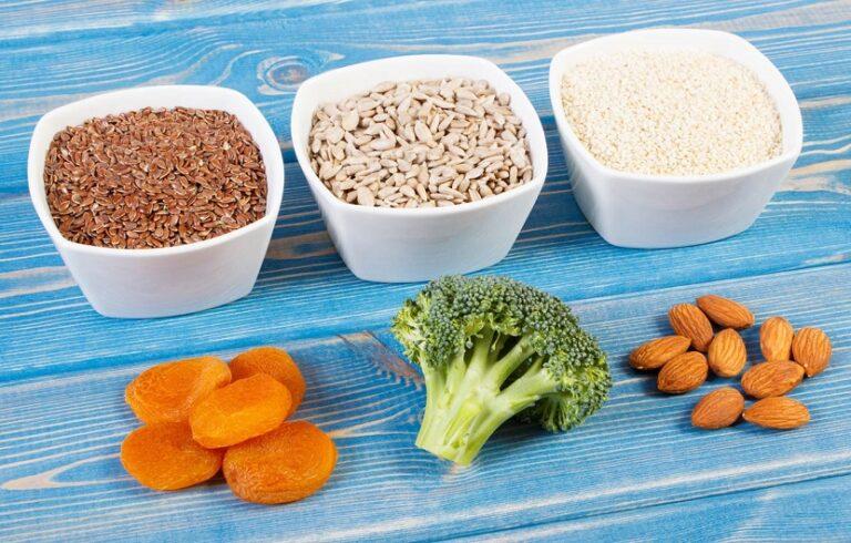 فیبر غذایی چیست و میزان مصرف توصیه شده آن چقدر است؟