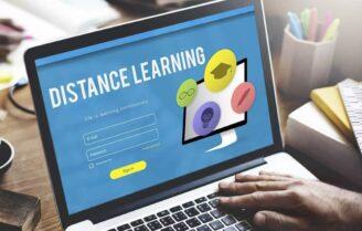 یادگیری آنلاین