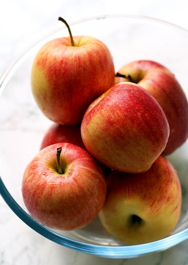 اشترودل سیب اصل اتریشی