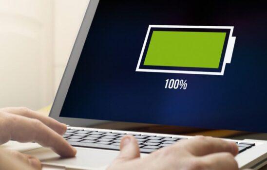 چه ترفندهایی برای افزایش عمر باتری لپ تاپ وجود دارد؟