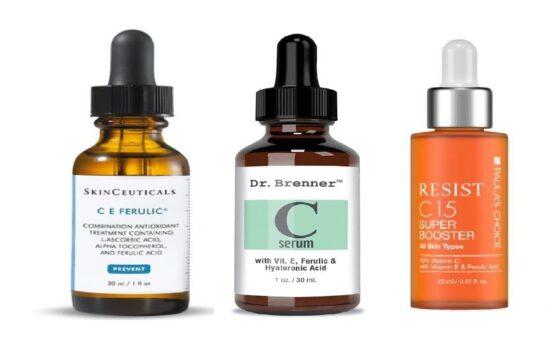 بهترین سرم ویتامین سی کدام است و چه ویژگیهایی دارد؟