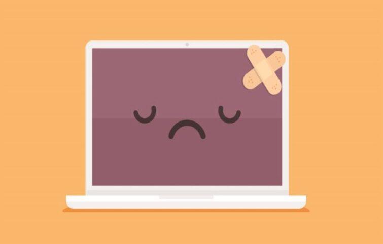 خراب شدن لپ تاپ؛ هشت عادت بدی که به لپتاپ شما آسیب میزند