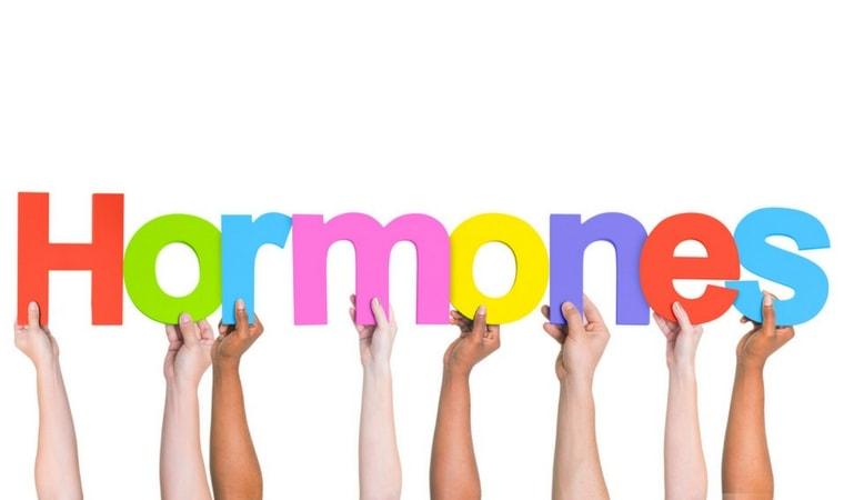 اختلالات هورمونی زنان