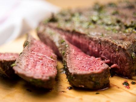 پروتئین حیوانی