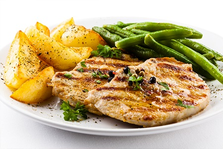 منابع پروتئین