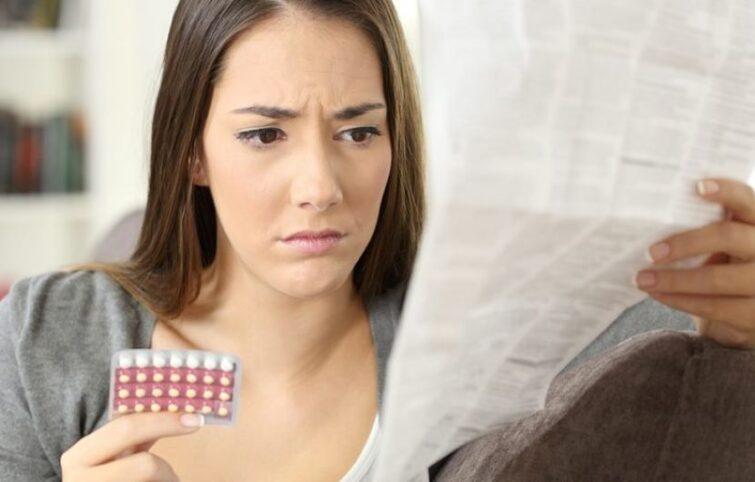 آیا قرص ضد بارداری درمان قطعی تنبلی تخمدان و اختلالات هورمونی زنان است؟