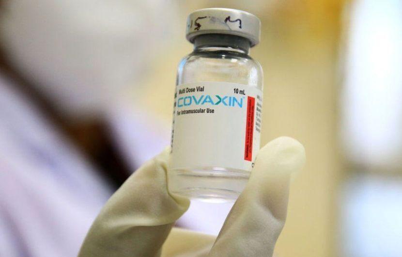 واکسن کوواکسین