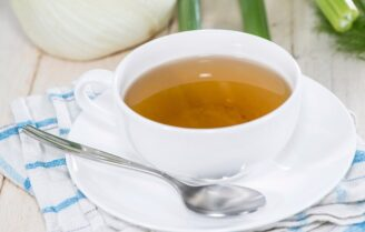 چای رازیانه