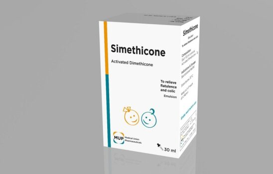 داروی سیمتیکون و نگاهی جامع به کارکردهای این دارو